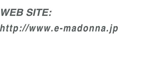 005 Madonna Numazu